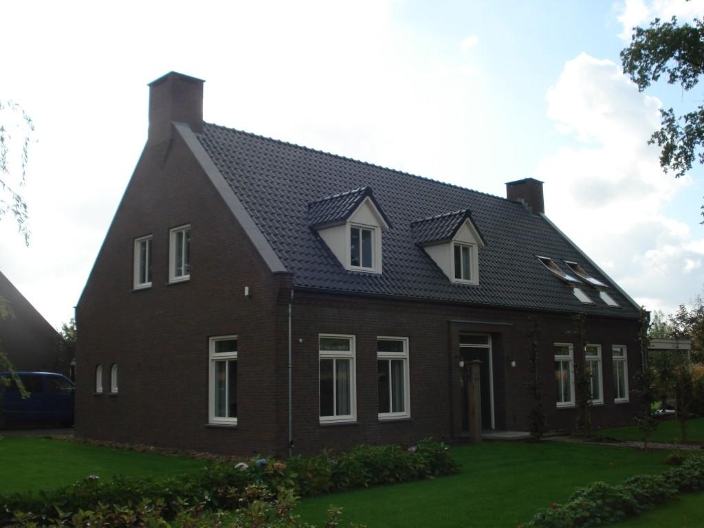 Boerderij Deurne