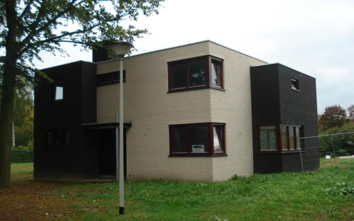 Modern woonhuis Deurne