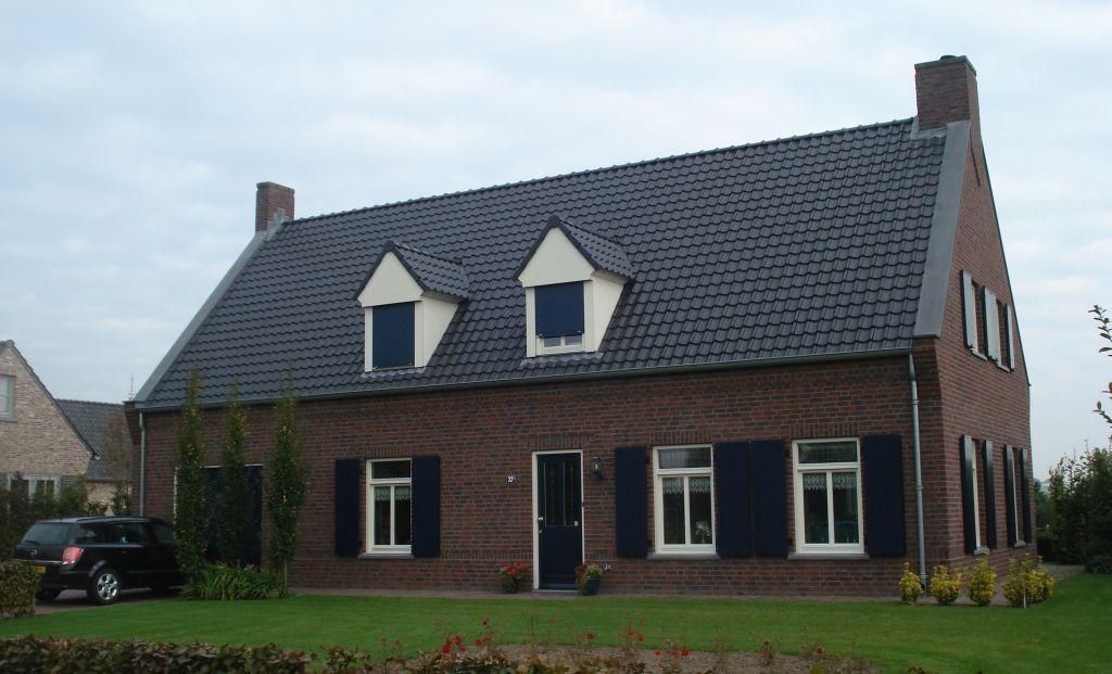 Landhuis Egchel
