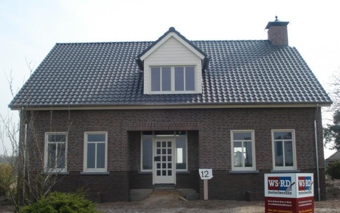 Renovatie Ninnesweg Panningen NIEUW